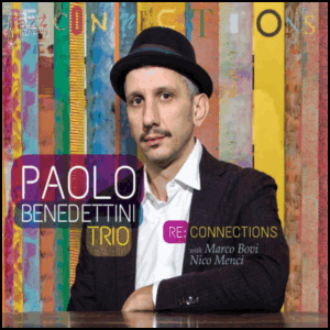 Re Connections - Paolo Benedettini