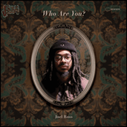 Who are you? - Joel Ross