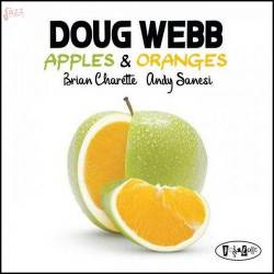 Apples & Orange - Doug Webb