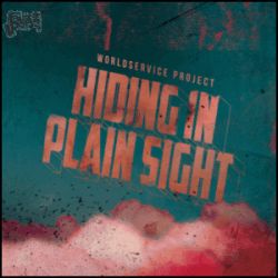 Hiding in plain sight - WorldService Project