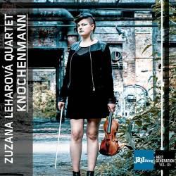 Knochenmann - Zuzana Leharova Quartet