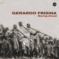 Moving Ahead - Gerardo Frisina