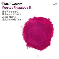 Pocket Rhapsody II - Frank Woeste
