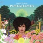 Power Flower - Gillian Margot