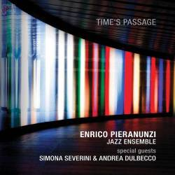 Time's Passage - Enrico Pieranunzi