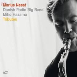 Tributes - Marius Neset