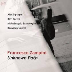 Unknown path - Francesco Zampini