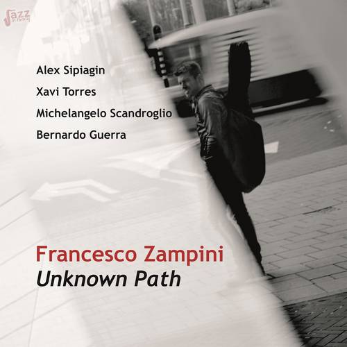 Unknown path - Francesco Zampini