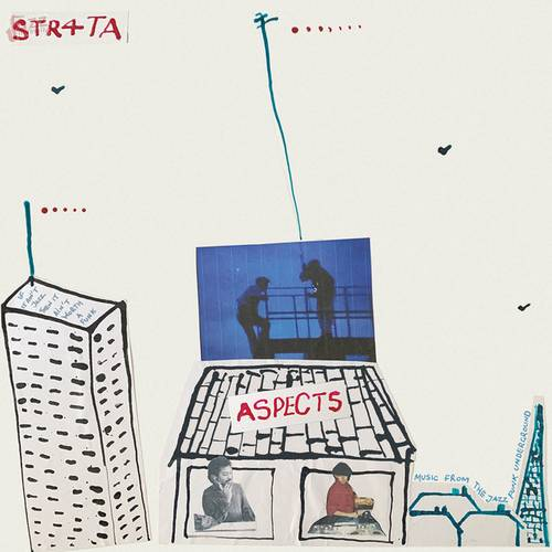 Aspects - Str4ta
