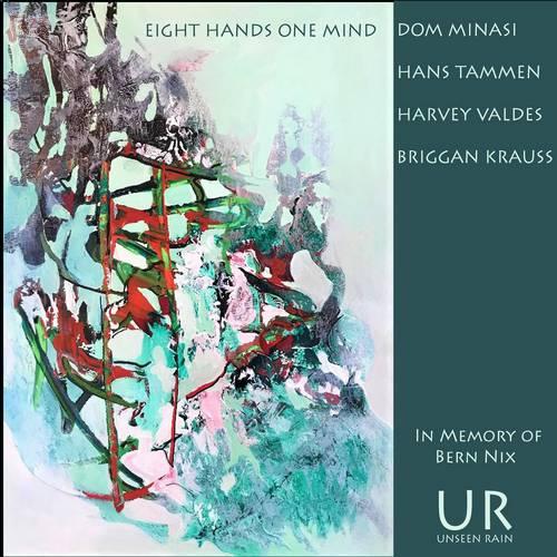 Eight Hands One Mind - Dom Minasi