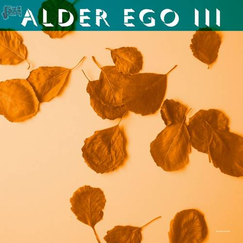 III - Alder Ego