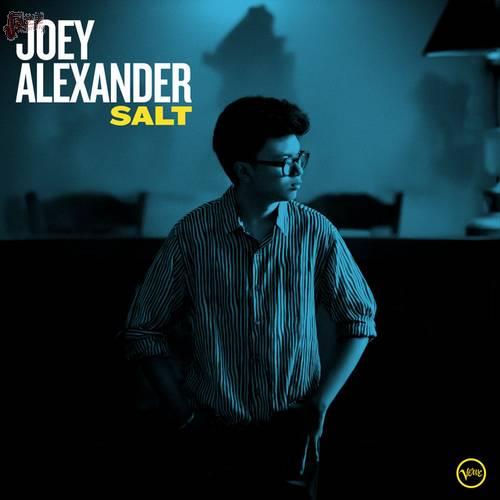 Salt - Joey Alexander