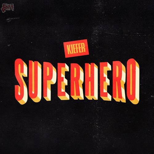 SuperHero - Kiefer