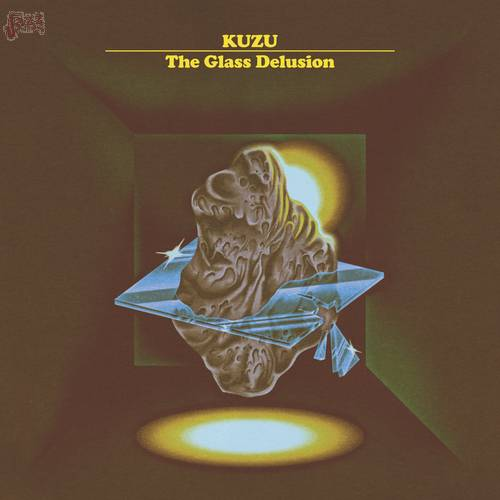 The glass delusion - Kuzu