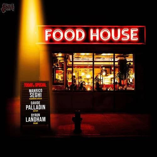 Food House - Manrico Seghi