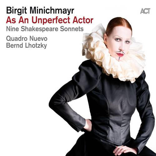 As An Unperfect Actor - Birgit Minichmayr