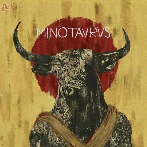 Minotaurus - Mansur