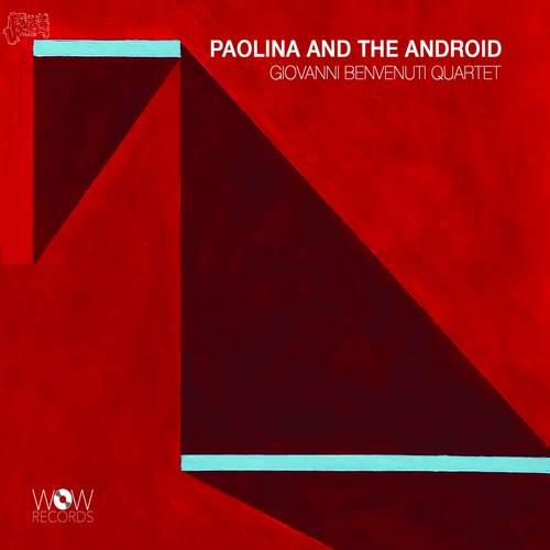Paolina and the android - Giovanni Benvenuti