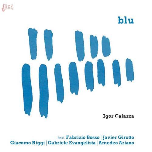 Blu - Igor Caiazza