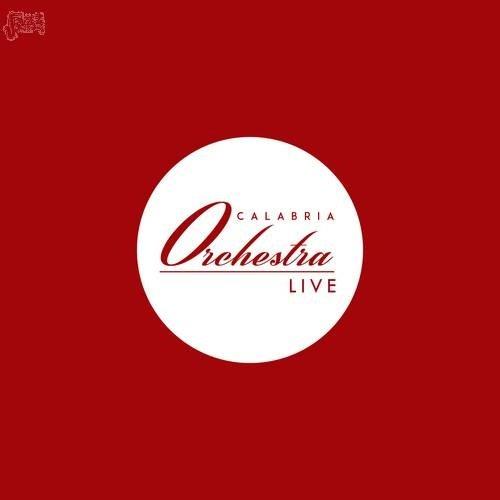 Calabria Orchestra Live-Calabria Orchestra Live