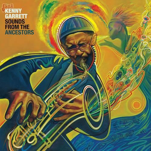 Sounds from the Ancestors - Kenny Garrett