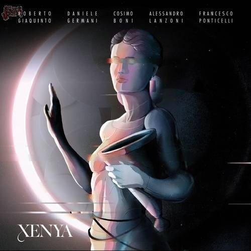 XENYA: nuovo collettivo e album d'esordio