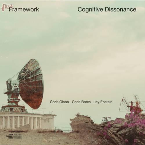 Cognitive Dissonance-Framework