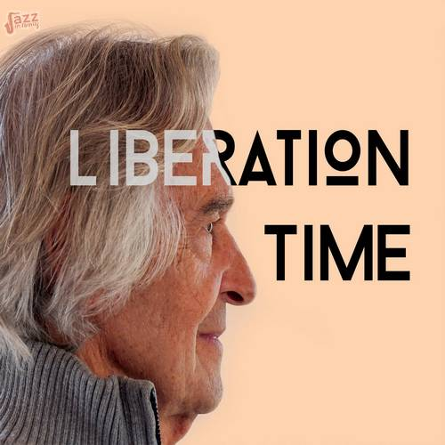 Liberation Time-John McLaughlin