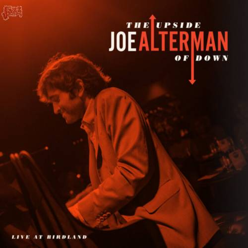 The upside of down-Joe Alterman