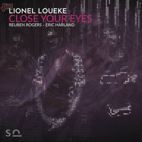 Lionel Loueke - Close Your Eyes