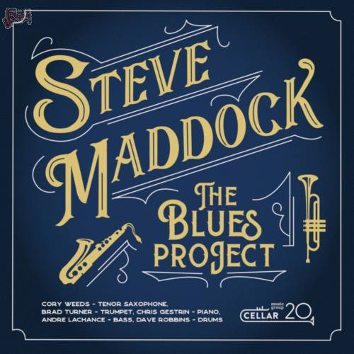 The Blues Project-Steve Maddock