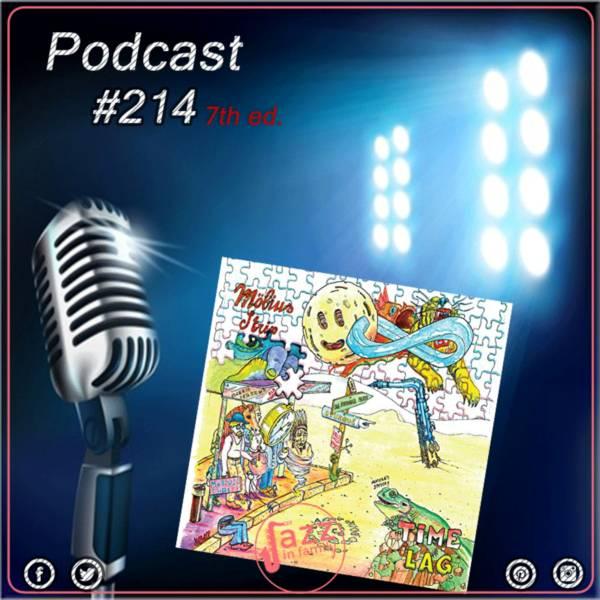 Podcast: l'anteprima della puntata #214