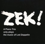 Zek! The Zek Trio