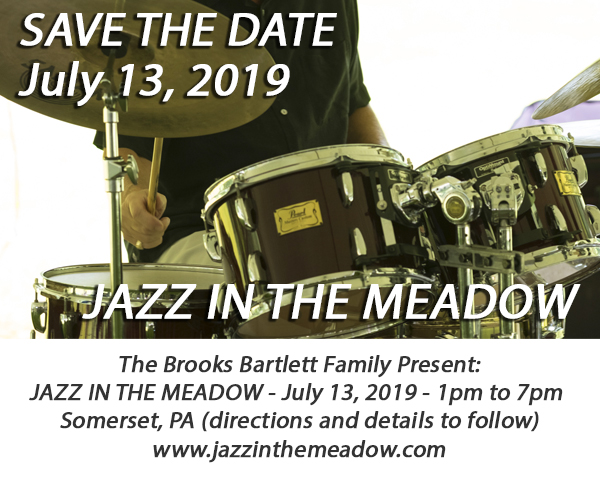 Jazz in the Meadow 2019