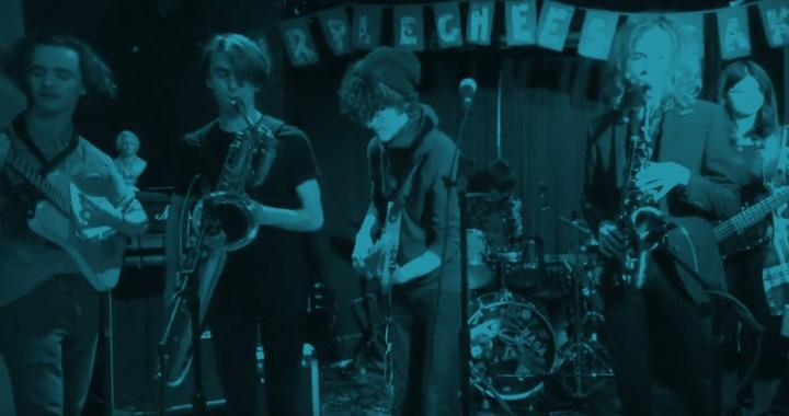 Purple Cheesecake Album Launch [Video]