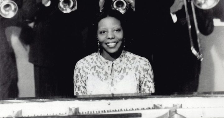 Explore the music of Mary Lou Williams [Video]