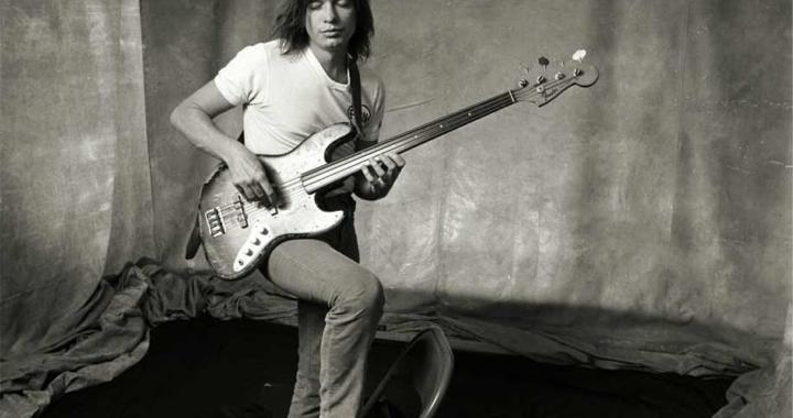 Get Deep Into The Bass With Jaco [Video]