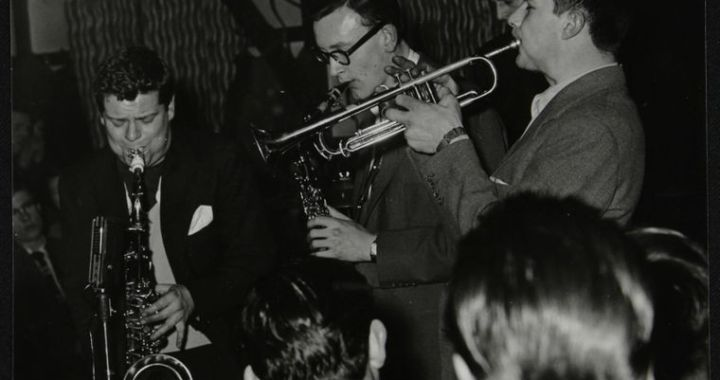 The Definitive History of Jazz in Britain