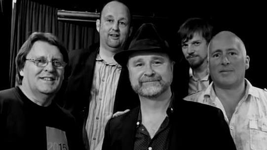 Stony Jazz – Scarborough Jazz Streamed Performance