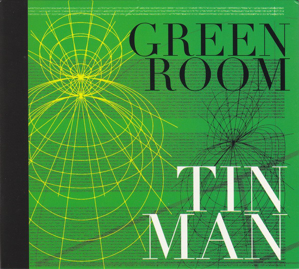 GREEN ROOM Tin Man reviews