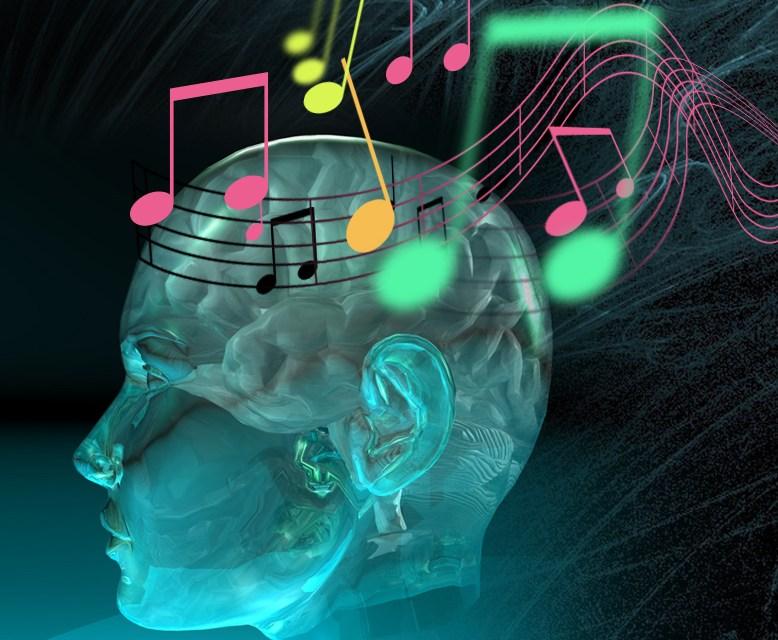 Jazzmusicus gebruikt bij spraak en improvisatie hetzelfde hersengebied.