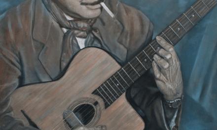 "Vier keer ""Le Roi du Gipsy-Jazz"" in de Tor"