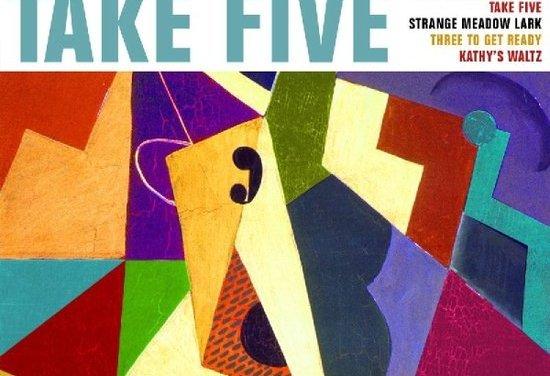 Jazz en leiderschap: 'Take Five'