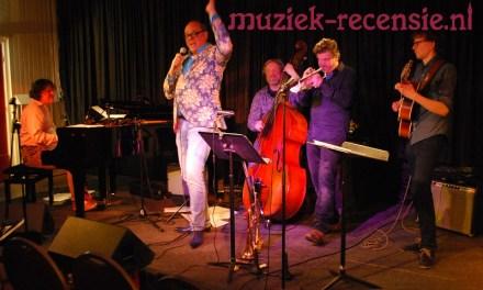 Sympathiek muzikaal gebaar uit Zwolle