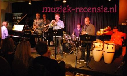 Concert met ingebouwde workshop