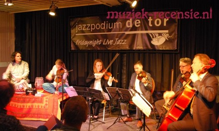 Jazz meets worldmusic: fusion pur sang