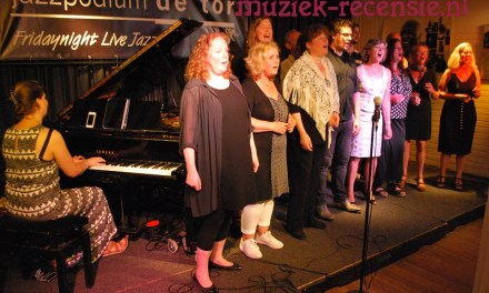 Jazz in Enschede is springlevend