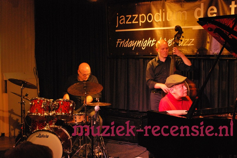 Ambachtelijke jazz zonder poespas