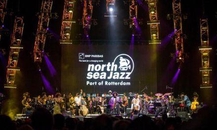 Toch wel Jazz op North Sea