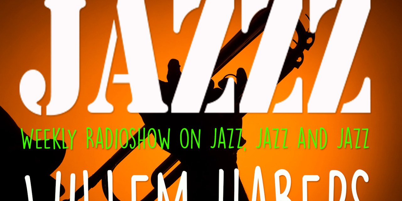 All That Jazzz nu ook op Spotify